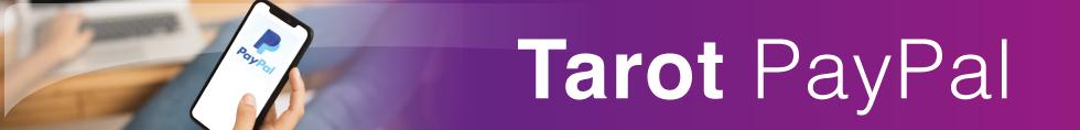 Tarot Pago seguro PayPal