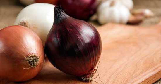 beneficios mágicos de la cebolla