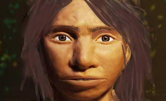 especie Denisovanos