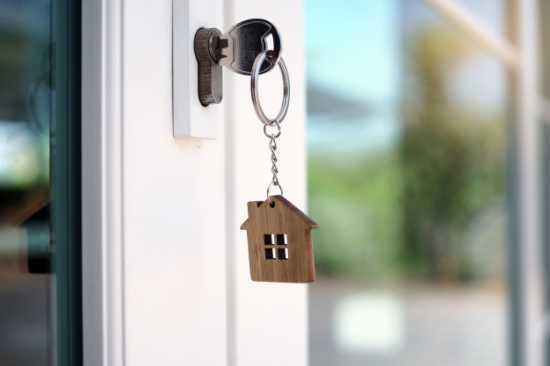 ritual con llave para vender la casa