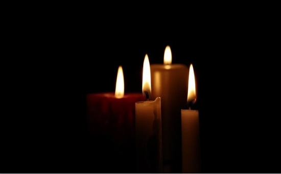 La Santa Muerte - Amarre de amor