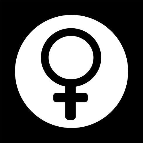 simbolo femenino - ankh