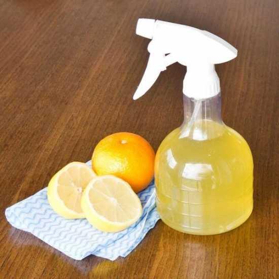 ritual con limon casa